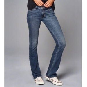 Abercrombie & Fitch Emma Perfect Stretch Jeans 4S